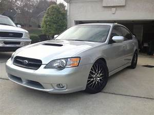 Purchase Used 2005 Subaru Legacy Gt Sedan 4