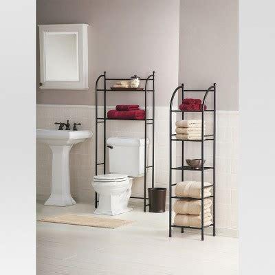 toilet shelf target bathroom furniture storage target