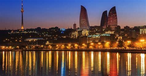 Baku is the capital of azerbaijan. Baku - išsamiai DELFI.lt