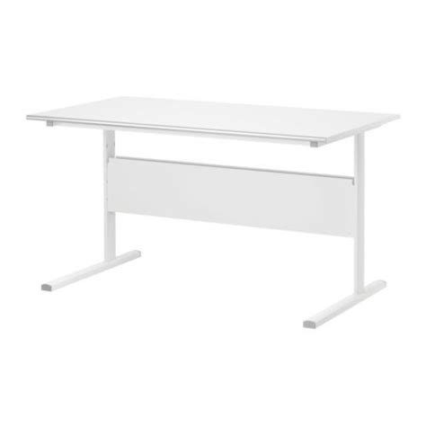 easy to assemble desk shelves desks ikea and cable on pinterest