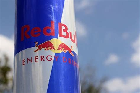What's Really In Red Bull? (is It Safe To Drink?