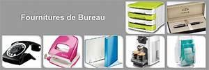 Fournitures Et Articles De Bureau Commander SETICO