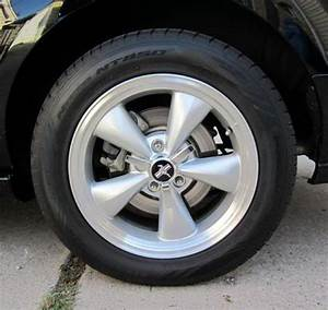 2007 Ford Mustang OEM BULLIT 17 inch RIMS & Tires for Sale in Chicago, Illinois Classified ...