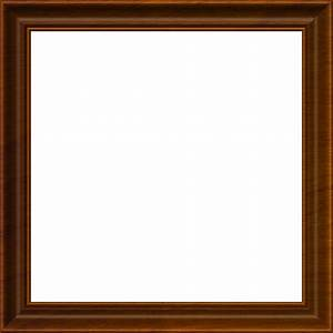 Presentation Photo Frames: Square, Style 38