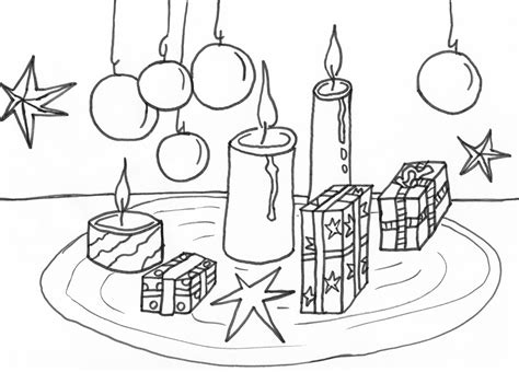 ausmalbilder weihnachten kostenlos drucken webartisanme