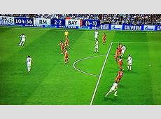 Offside Cristiano Ronaldo goal leaves football fans