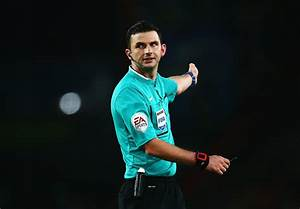 Match officials appointed for Matchweek 1
