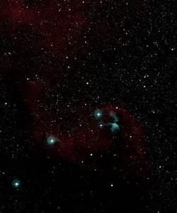 What Is Barnards Star System – Describing Barnards Star System