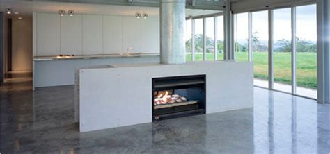 universal double sided brisbane fireplaces