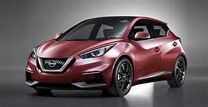 Nissan Micra 2016 : 2019 nissan micra review hatchback specs release ~ Melissatoandfro.com Idées de Décoration