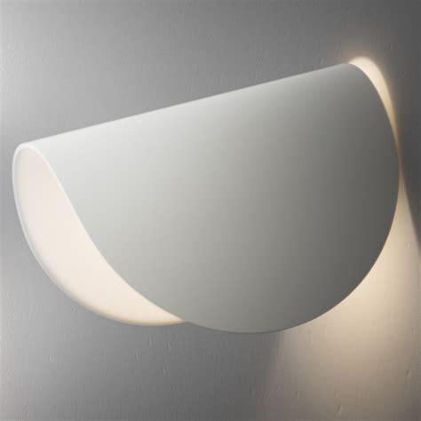 Applique Fontana Arte by Applique Io Led Orientable Blanc Fontana Arte Made
