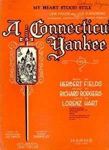 A Connecticut Yankee Musical Wikipedia
