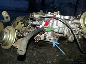 Margalla Carburetor Help - Margalla