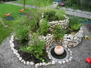 gartengestaltung mit steinen 10 wunderbare ideen gartengestaltung mit steinen hof blickfang - Gartengestaltung Ideen Mit Einfahrt