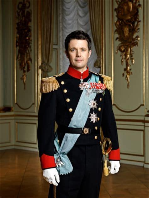 frederik crown prince  denmark royalty wiki fandom