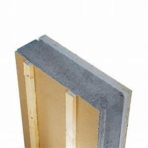 Panneaux Sandwich Pas Cher : plaque sandwich toiture panneau sandwich en bois pour ~ Melissatoandfro.com Idées de Décoration