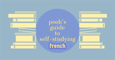 detailed french study method | Common french words, Study ...