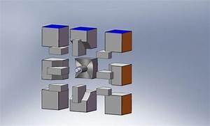 Rubik U0026 39 S Cube