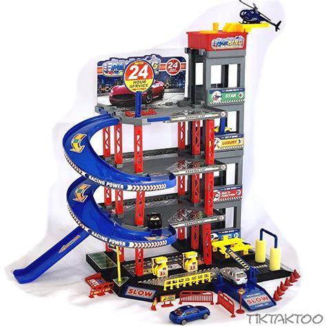 Spielzeug Haus Garage by Parkgarage Spielzeug Kinder Autogarage Parkhaus Garage