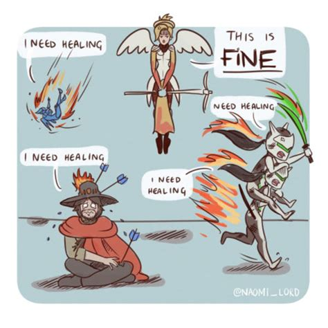 this is fine meme template this is fine i need healing know your meme