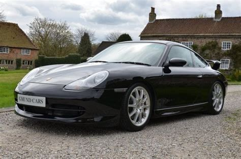 Check out ⭐ the new porsche 911 gt3 ⭐ test drive review: 2001 Porsche 996 GT3 SOLD | Car And Classic