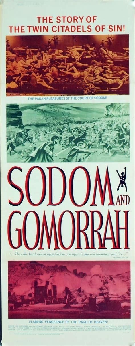sodom  gomorrah   sodom  gomorrah