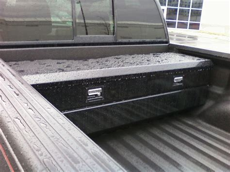 Let' S See The Truck's Toolbox Picture.