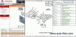 Citroen Parts And Repair 2010  Spare Parts Catalogs Download Electronic Parts Catalog  Epc
