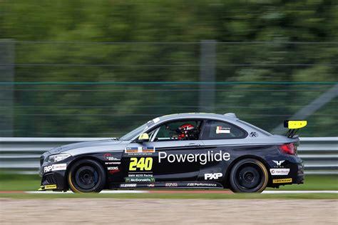 Bmw M235i Racing Cup Spec 2016