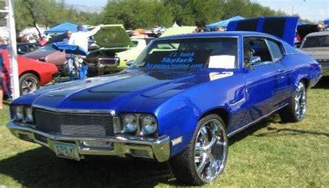 Rotary Club Sponsors Car Show In Tucson