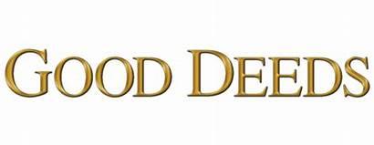 Deeds Fanart Tv