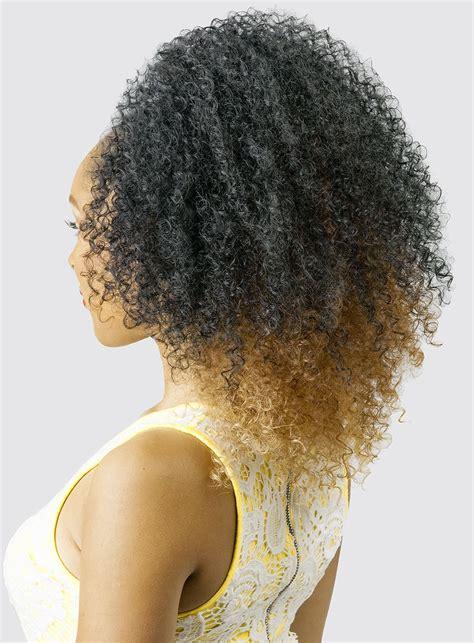 new free new born free drawstring ponytail 0345 rowland