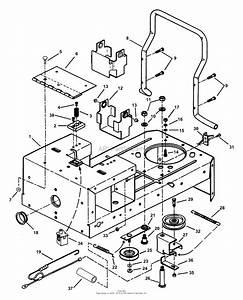 Snapper Mod Wlt145h38gbv Solenoid Wiring Diagram