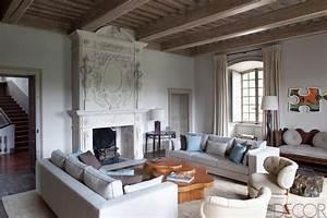 Pierre Paris Design : 17th century french chateau pierre yovanovitch ~ Medecine-chirurgie-esthetiques.com Avis de Voitures