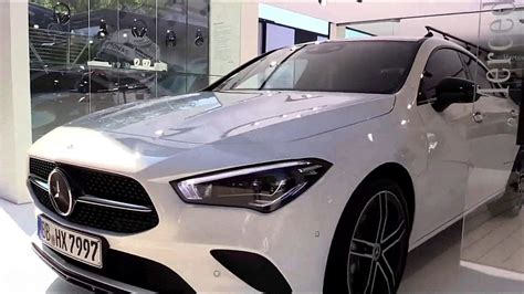 Amg cls 53 4matic+ coupe. 2020 Mercedes CLA 200 Coupe Exterior and Interior - YouTube