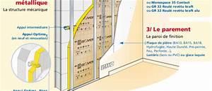 Laine De Verre Gr32 100mm : isolation des combles isolation et ossature des pignons ~ Dailycaller-alerts.com Idées de Décoration