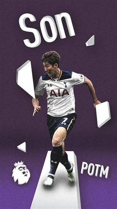Son Min Heung Wallpapers Iphone