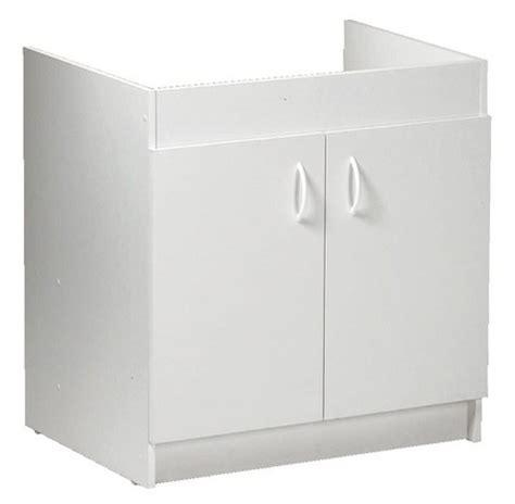 meuble sous evier cuisine brico depot meuble sous evier 80 cm brico depot table de lit