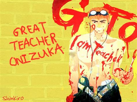 Gto Anime Wallpaper - fonds d ecran great onizuka gto anime