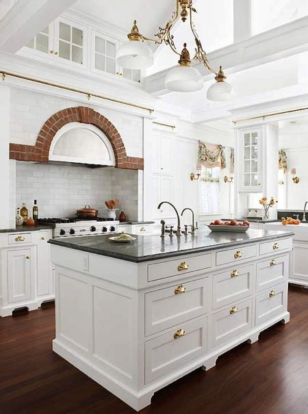 5 ways to add brass lighting in the kitchen ls plus