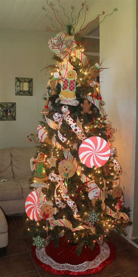 gingerbread christmas tree gingerbread   sorts