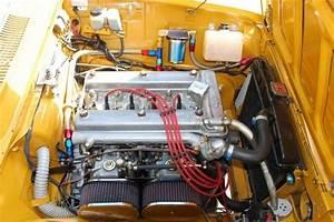 Bat Exclusive  1969 Alfa Romeo Gtv Sovren Racer