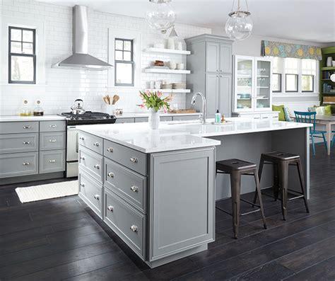 light grey kitchen cabinets light gray kitchen cabinets decora cabinetry