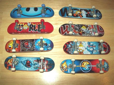 Tech Deck Handboards Cheap by Best 25 Tech Deck Ideas On Skateboarding