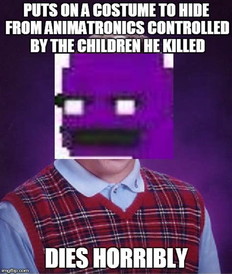 Memes On - purple guy memes image memes at relatably com