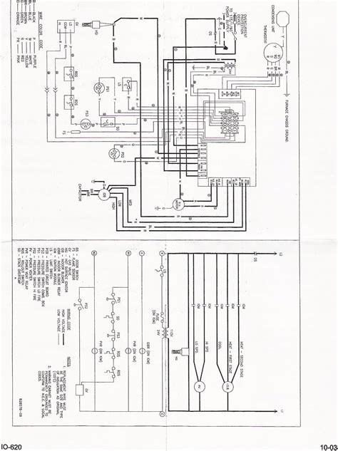 Trane Wiring Diagram Download