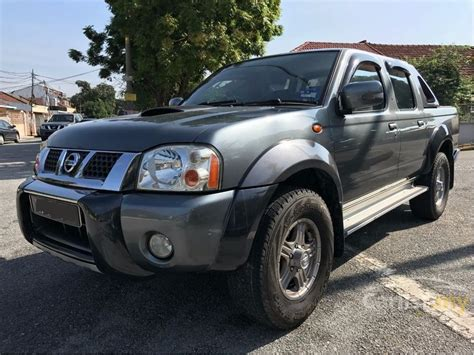 buy car manuals 2009 nissan frontier spare parts catalogs nissan frontier 2009 spirit 2 5 in kuala lumpur manual pickup truck grey for rm 32 800 3982158