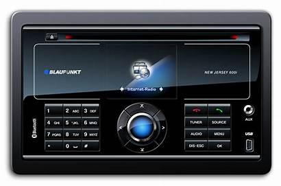 Radio Internet Blaupunkt Technology Sweet