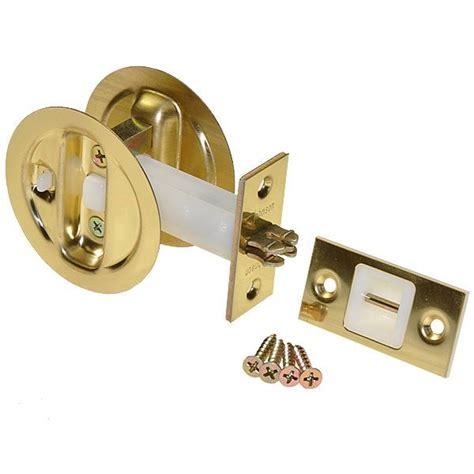 pocket door lock johnson hardware pocket door lock johnsonhardware