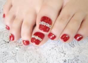 nail design pedicure nail designs for fall